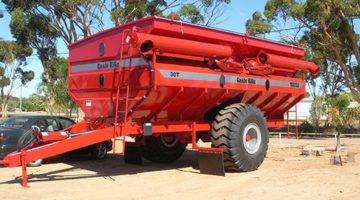 Dual auger systems