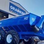 GrainKing Chaser Bins - Chaser Bins - McIntosh & Sons
